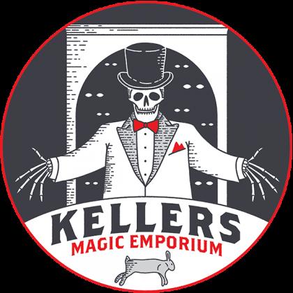 Keller's Magic Emporium Escape Room